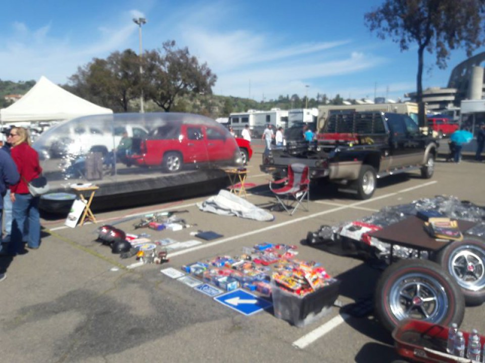 Big 3 Auto Swap at Qualcomm