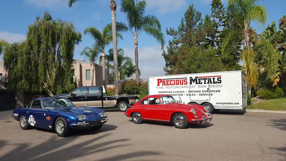 Rancho Sante Fe Secret Car Club Cars And Coffee Event San Diego - San diego classic car show 2018